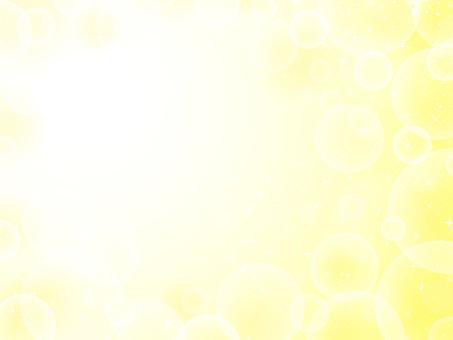 빛의 배경 노란색 2