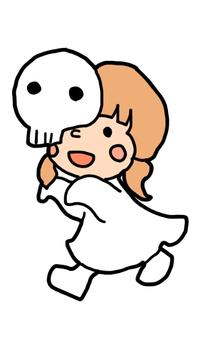 Okake-chan