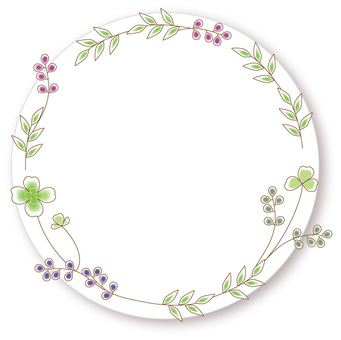 Flower wreath_9