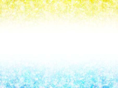 Mixing dot 94 (blue-yellow)