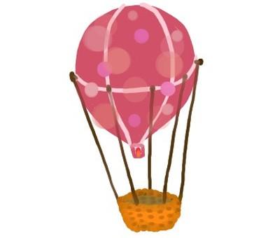 気球ぷかり