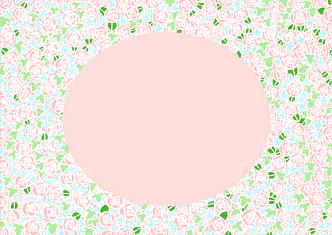 A lot of rose pink line white ②