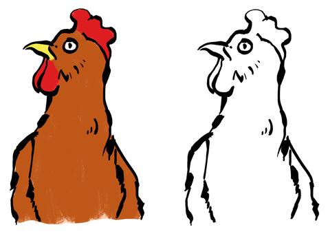 닭 띠 10