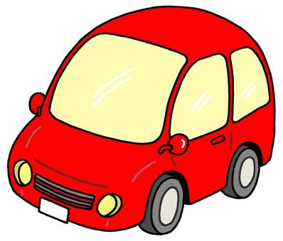 Car illustration. 3