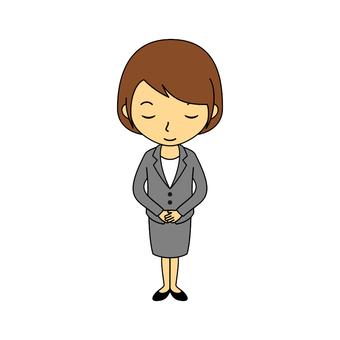 Female whole body suit 7