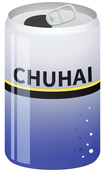 Can of alcohol _ Choi