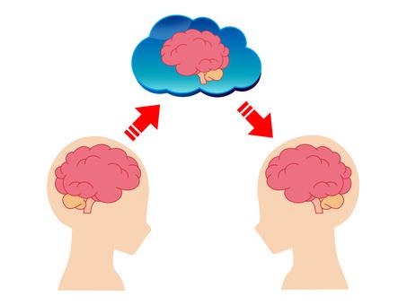 Brain Upload Download