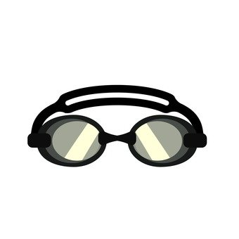 Underwater glasses 2