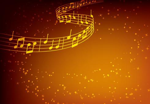 배경 (음악 1 · 차)