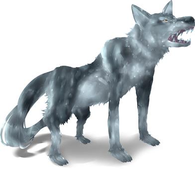 [WOLF] Wolf