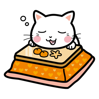 Snoozing with a kotatsu (Part 2)