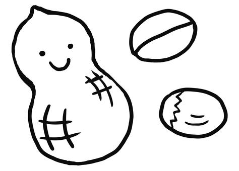 Peanut 1
