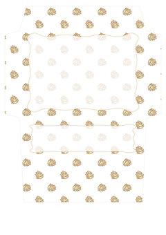 Sazae envelope 01