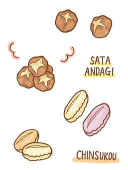 Sata Andagi