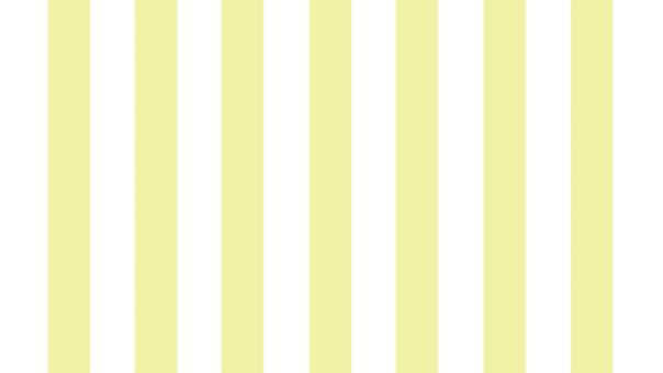 Lemon vertical stripes eye catch (16: 9