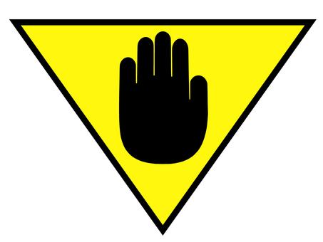 Hand (▽)