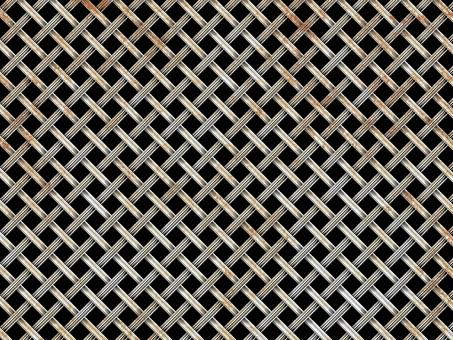Wire mesh 01