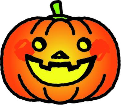 Pumpkin (part 3)