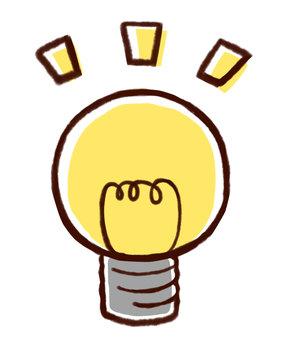 Light bulb 02