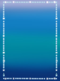 Hikari line blue