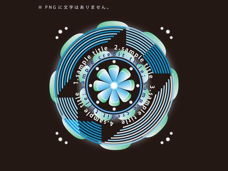 CD jacket design 01