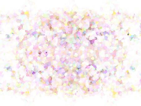반짝 반짝 8 (봄빛)