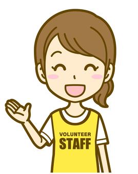 Woman (volunteer): A_Information 02BS
