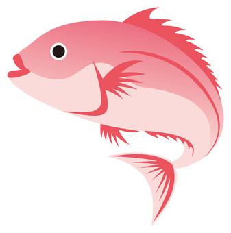 Bream 2 (fish)