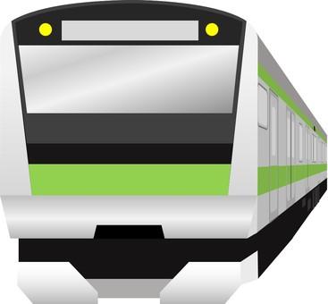Train (Yamanote Line)