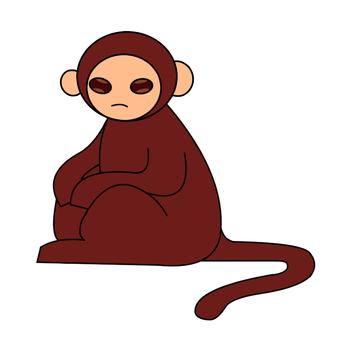 Monkey _ 01