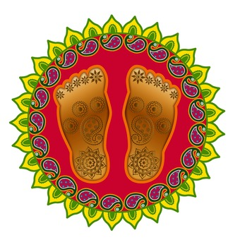 Footprint design