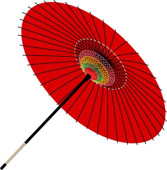 빨간 우산 _ _ 싱글