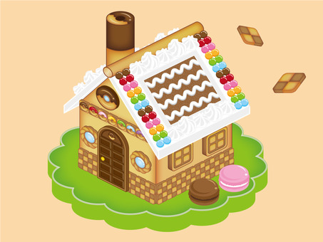 Sweets House_Overview
