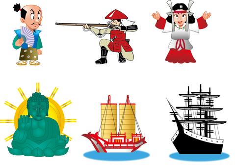 Summary of Japanese history