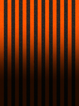 Halloween horror stripe wallpaper 2