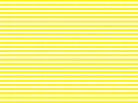 노란 테두리의 배경 견본