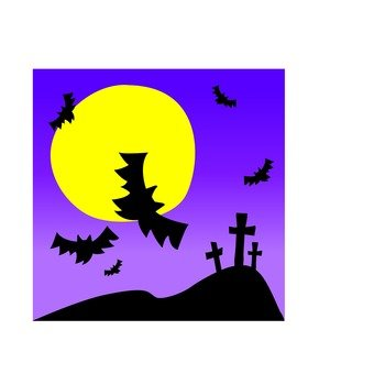 Halloween icon 6
