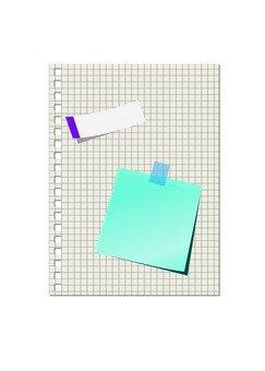 Paper (loose-leaf · funnel · memo)