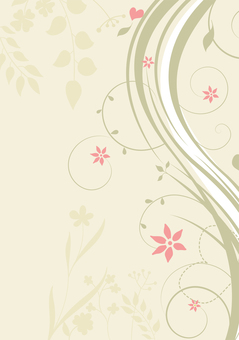 Grass flower / background 2