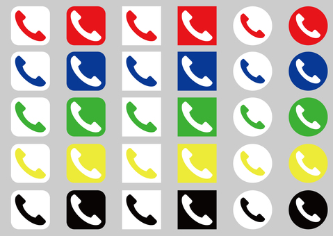 Other material 39 _ TEL _ phone _ icon