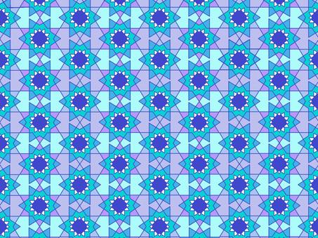 背景幾何圖案