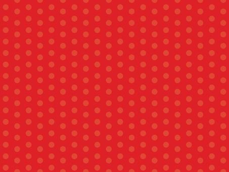 红色的圆点2