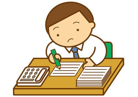 Deskwork 4c