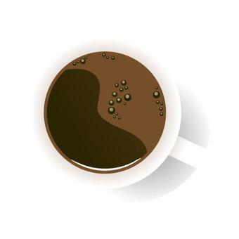 부감 커피