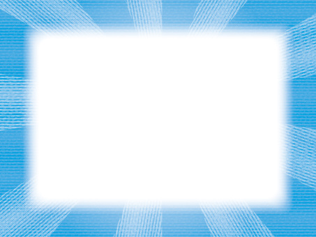 Wide frame (15) Sunlight fight Blue