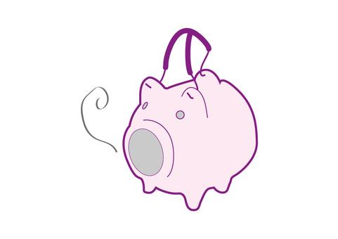 돼지 모기향