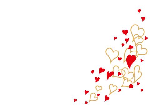 Valentine Material 43