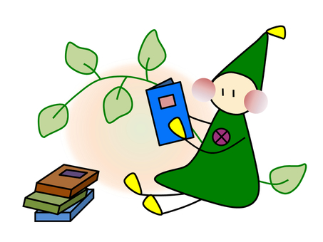 Childhood reading