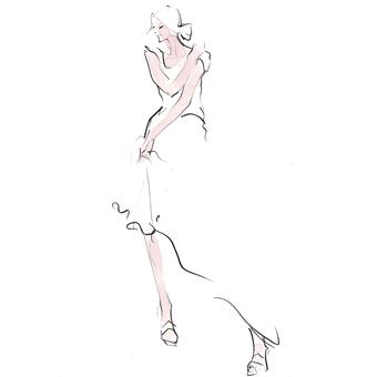 時尚女孩(第3部分)