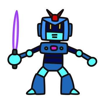 Robot 28